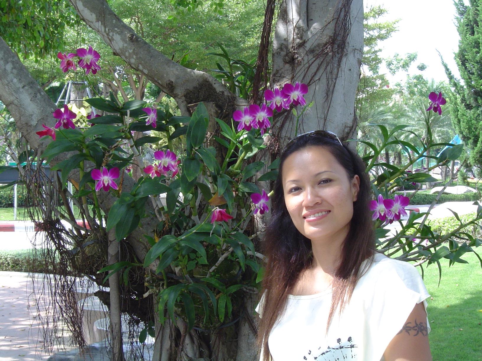 gangbang nina thai massage